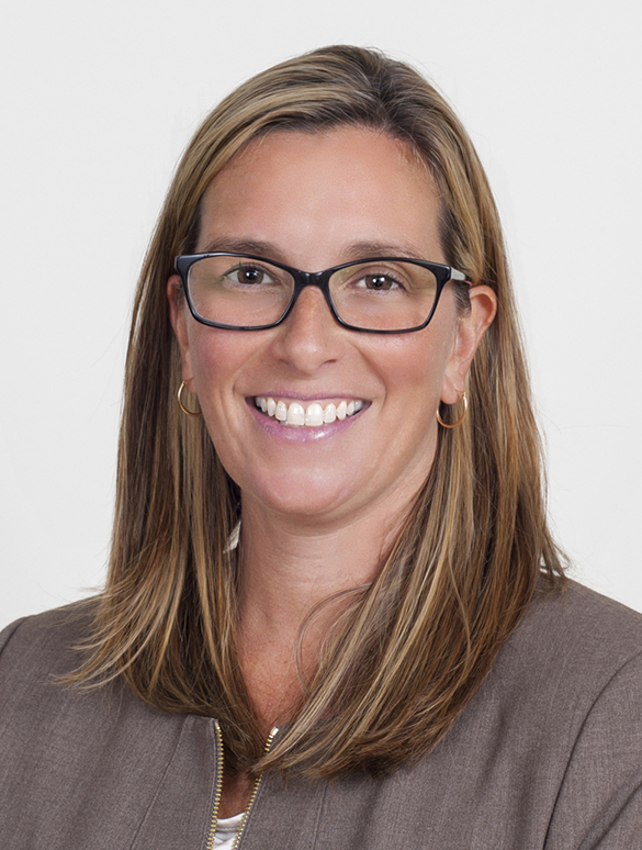 UConn Online Family Nurse Practitioner Master Degree Program Faculty: Kristin Bott Headshot