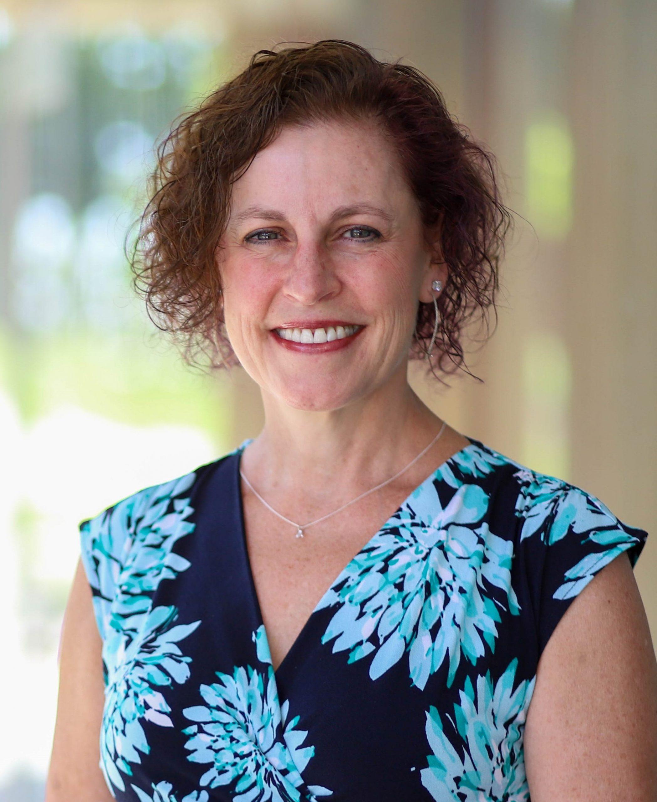UConn Online Adult Gerontology Primary Care Nurse Practitioner Master Degree Program Faculty: Ivy Alexander headshot
