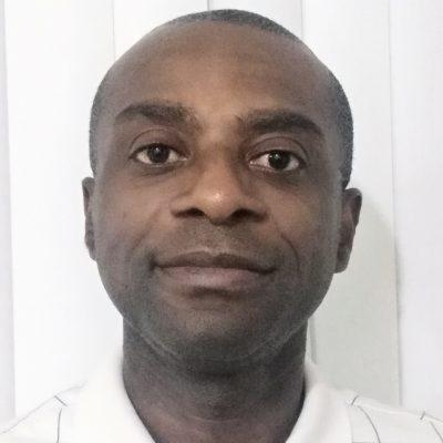 UConn MS AGPCNP Student and Graduate - Samuel Asomaning